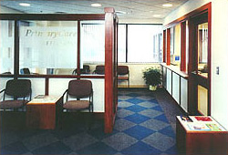 Click to enlarge Photo of Brockton Hospital Primary Care