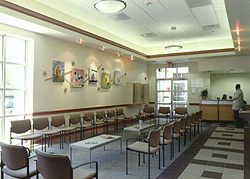 Click to enlarge Photo of Roxbury Heart Center Interior