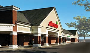 Click to enlarge photo of Shaw's - North Attleboro, MA