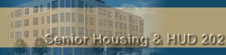 Senior Housing and HUD 202